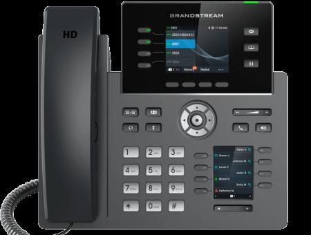 teléfono IP para teletrabajo