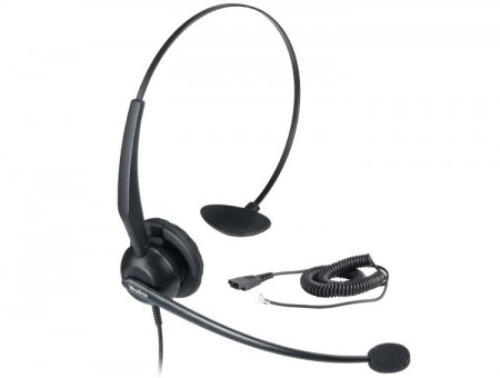 Call Center Headset for Yealink phones