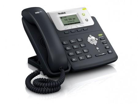 teléfonos profesionales Yealinks SIP T21P