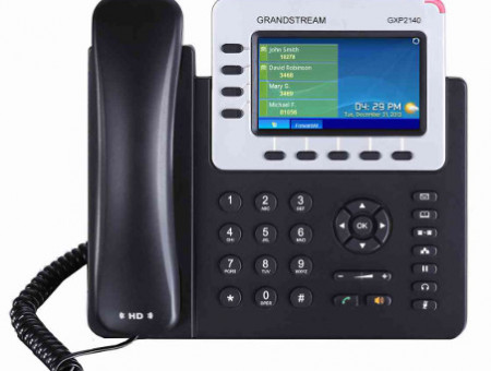 VoIP Phone Grandstream GXP2140