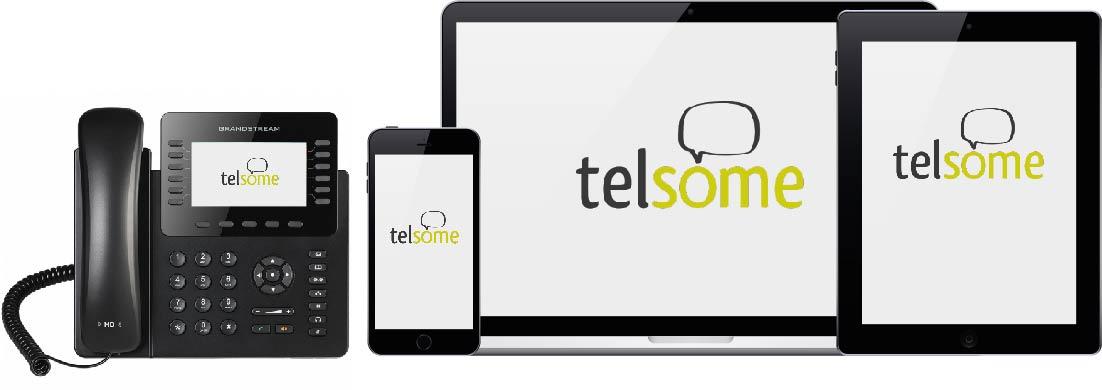 Telefon a ip para particulares y empresas telsome for Oficina virtual bankia particulares