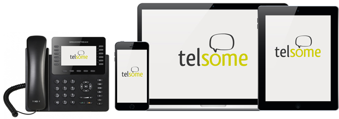 VoIP Telephony | Telsome  IP Telephony at an intelligent price