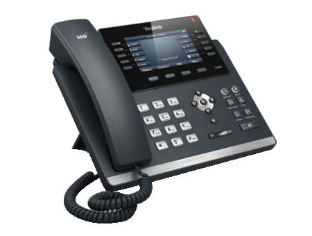 Telsome telefon a ip a coste inteligente for Telefono de oficinas